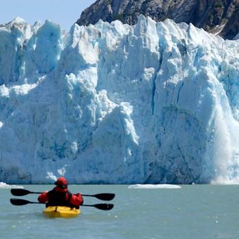 Alaska Yacht--Bears, Burgs & Bushwhacking