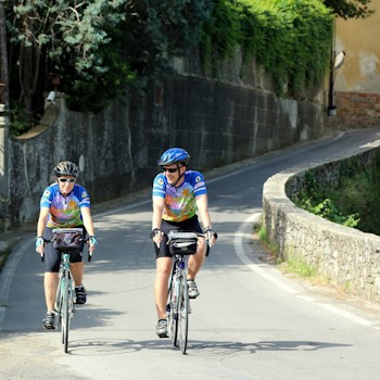 Assaggio Toscana Bike Tour Tuscany