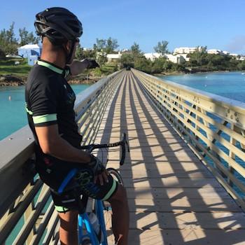 Bermuda Bike Kayak Multisport Tour