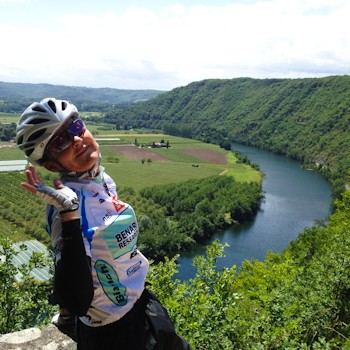 Bike Across France Bike Tour