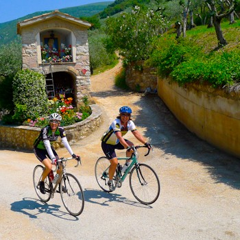 Bike Across Italy