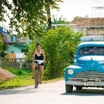 Classic Cuba - Bike Tour