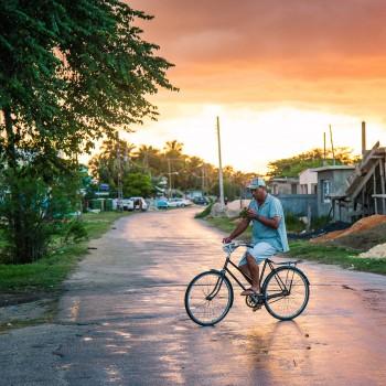 Cuba Cycling Tour
