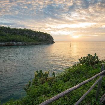 National Parks of Cuba - A Walking Tour