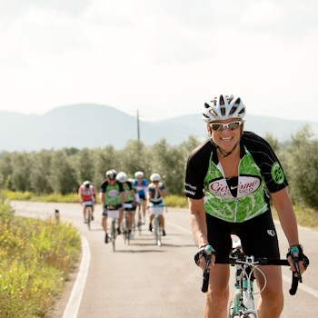Heart of Tuscany Bike Tour