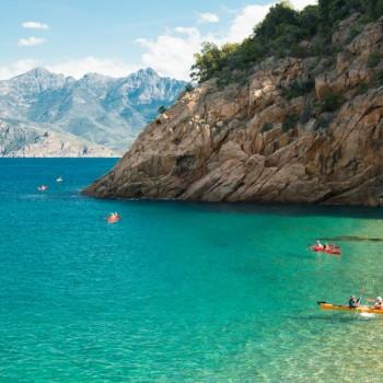 Corsica Unbound