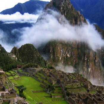 Inca Magic: The Sacred Valley, Machu Picchu and Cusco