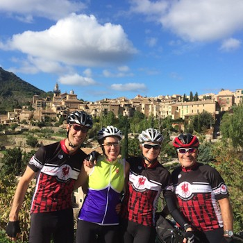 Marvelous Mallorca Bike Tour