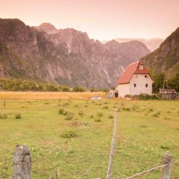 Peaks of the Balkans Hike
