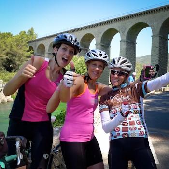 Provence Bike Tour France