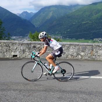 Pyrenees Bike Tour