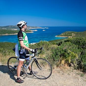 Savor Sardinia Bike Tour