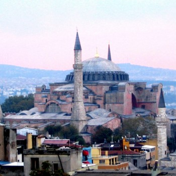 Turkish Gulet - Tour to Greece & Turkey