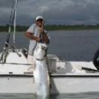 Costa Rica - Jungle Tarpon Lodge& Billfish Trip