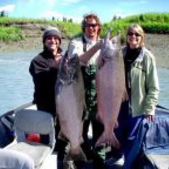 Alaska - Alaska Sport Fishing