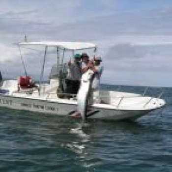 Costa Rica - Jungle Tarpon Lodge Two for One Special