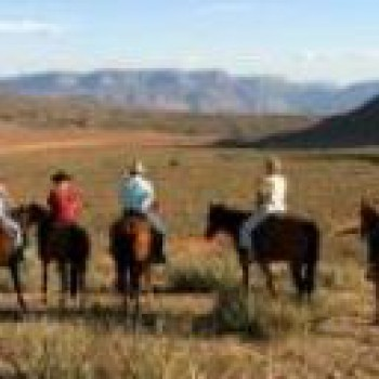 Arizona - Lower Grand Canyon 4 Day River and Ranch Tour