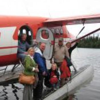 Alaska - Custom Group Experiences