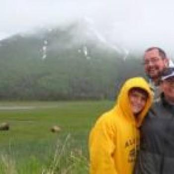 Alaska - Alaska Family Adventure