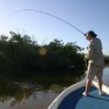 Mexico - Fly Fishing Select